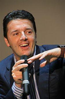 Dio salvi l'Italia dai rottamatori, da Grillo ed i suoi imitatori