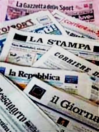 Altri 240 milioni di euro per i giornali che non legge nessuno