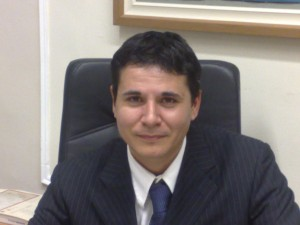 L'avvocato Angrisani, presidente dell'Associazione Alec