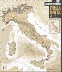 In Italia di democratico c'è il terremoto, e 30 volte al giorno la terra trema