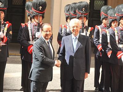 Le pretese riformatrici del Governo Monti