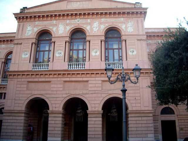 TeatroVerdiSalerno