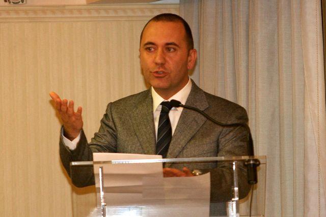 Sviluppo del Sud, Confindustria Salerno lancia la sfida