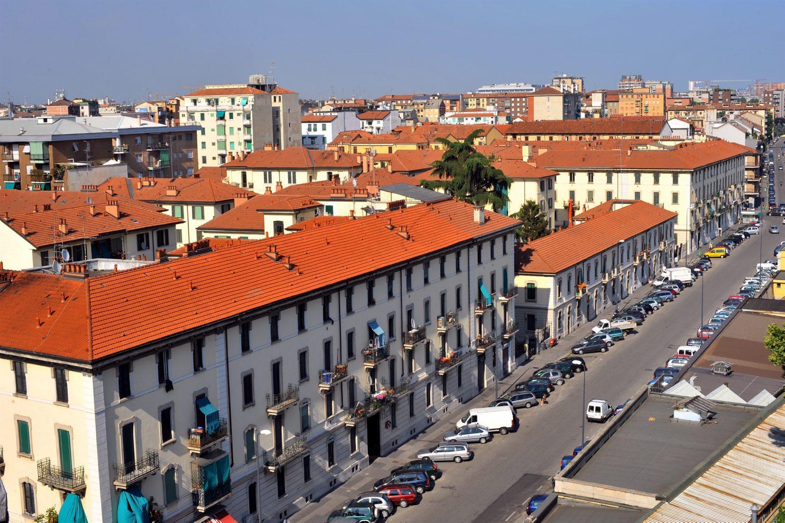 I versamenti Imu Comune per Comune, Napoli al quinto posto
