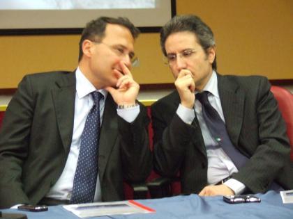 Proposta Cirielli1 / Non la nuova regione ma una vera classe dirigente