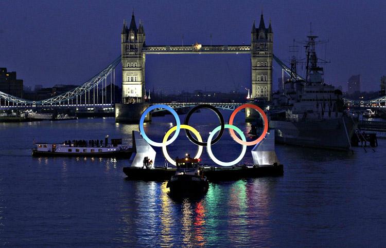 Londra 2012 / Tutti gli azzurri in gara, gli orari delle sfide