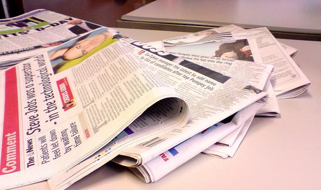 La stampa inglese invoca un'Authority indipendente