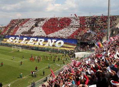 Avellino e Salernitana campioni d'inverno in Lega Pro