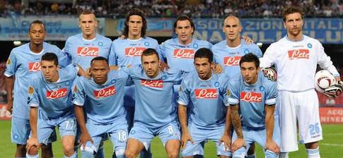 """Parte il campionato di """"A"""" con il derby del Sud Palermo-Napoli"""