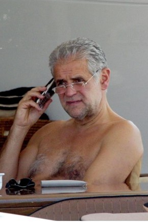 L'avviso di garanzia a Formigoni arriva con un comunicato stampa
