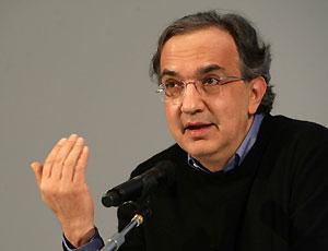 Fiat Pomigliano, Marchionne impone ferie forzate ai lavoratori