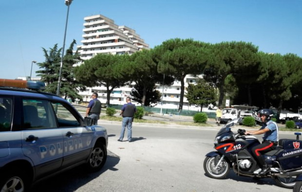 Scampia, lo Stato inscena il set dell'anti-Gomorra. E fa cilecca