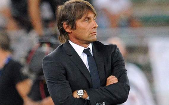 Juve shock, applausi a Conte ma niente panchina