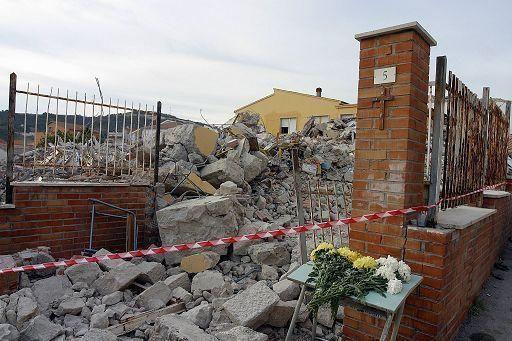 La metà degli istituti scolastici italiani è a rischio terremoto