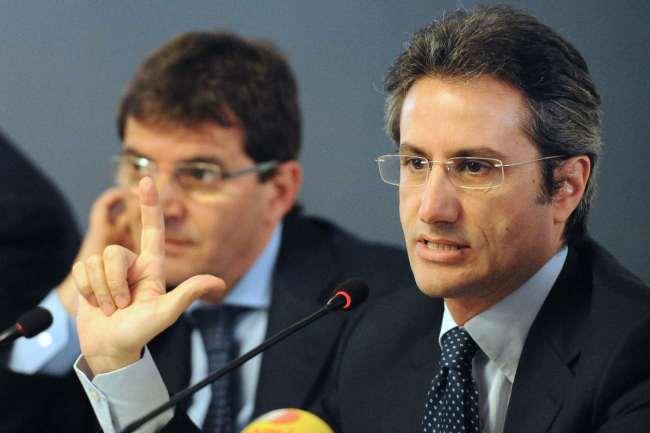 Dossier contro Caldoro, il governatore 'assolve' Cosentino e Sica