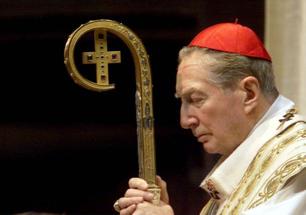 Addio al Cardinale Martini, vescovo della Milano perbene
