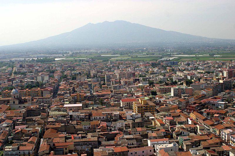Il sindaco di Acerra: la Tav non può essere contro la gente