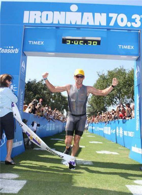 A New York la nuova frontiera estrema dello sport: l'Ironman