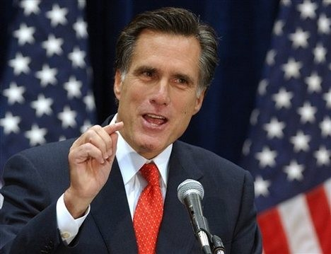 Al via la Convention repubblicana che incoronerà Mitt Romney