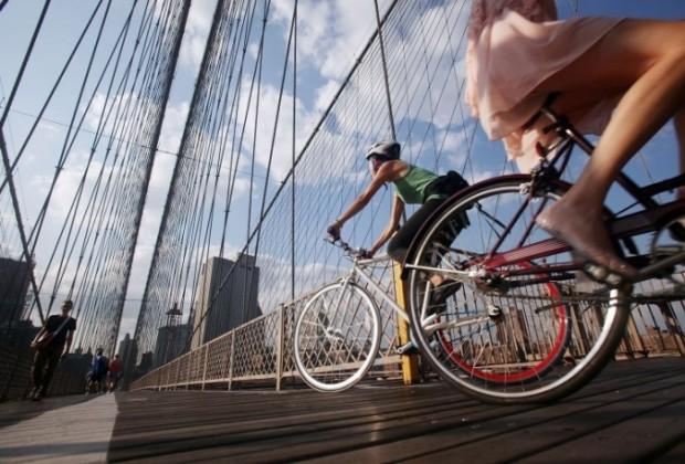 Imitiamo la New York di Bloomberg e adottiamo la bici