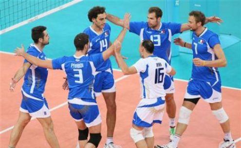 Londra 2012/L'Italia del Volley ci regala un altro bronzo