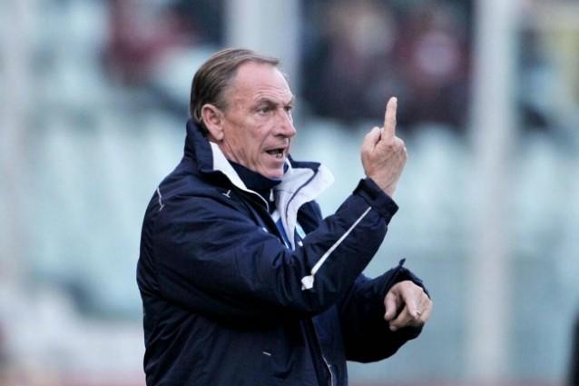 Calcio: Zeman contro Conte, Prandelli 'juventino' e Marotta esplode