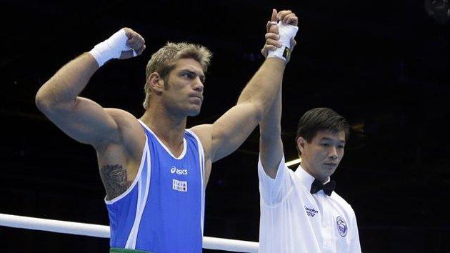 Londra 2012 / Dalla boxe medaglia certa, Clemente regalaci l'oro