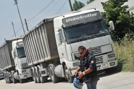 I lavoratori del Consorzio rimuovono il blocco: tutto rinviato?