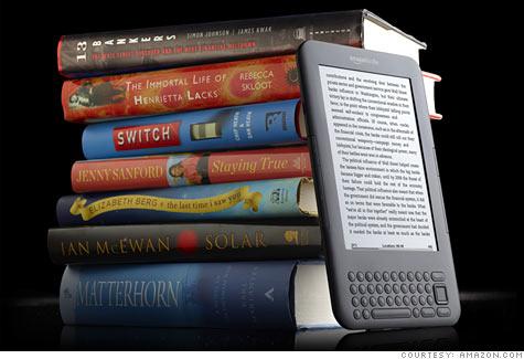 Libro o ebook? Non sfoglio margherite, la letteratura è una
