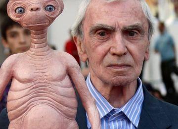 Addio a Rambaldi, l'indimenticabile papà di E.T.