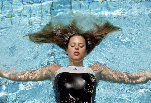 Londra 2012 / Staffetta nuoto, il riscatto di Federica non arriva