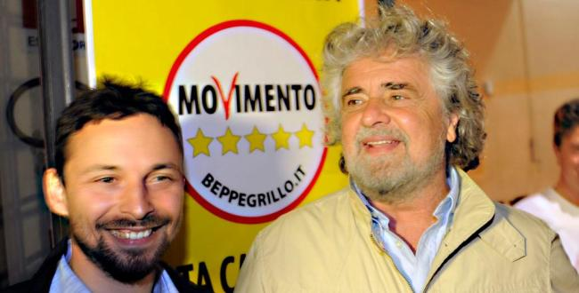 Vince Grillo: stop interviste politiche a pagamento. E in Campania?