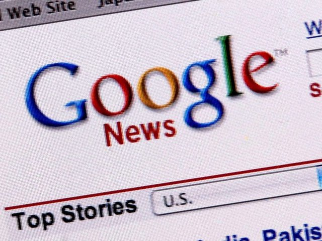 Giornali gratis in Italia anche su Google. Nonostante la Merkel