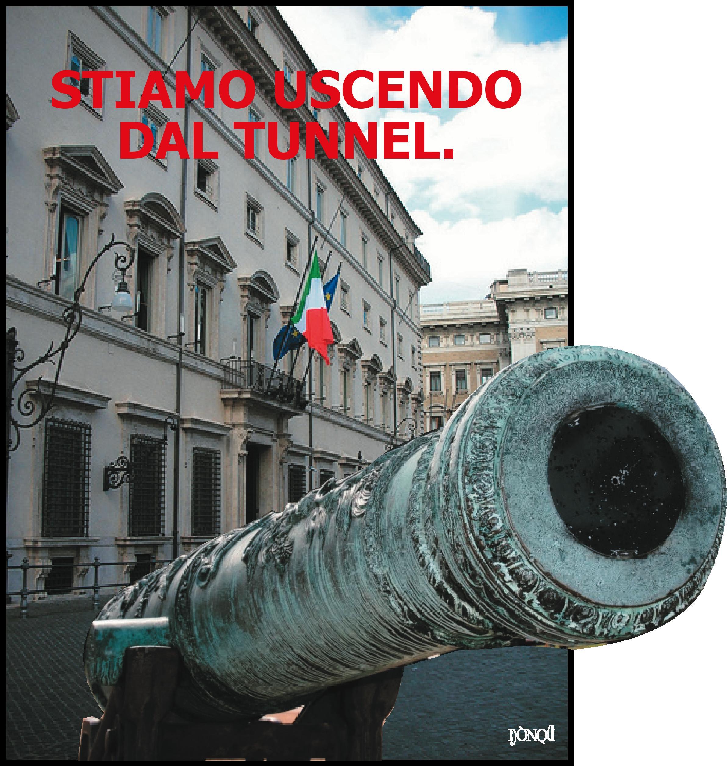 """Renzi e il suo programma economico: tanti i """"downloads"""""""