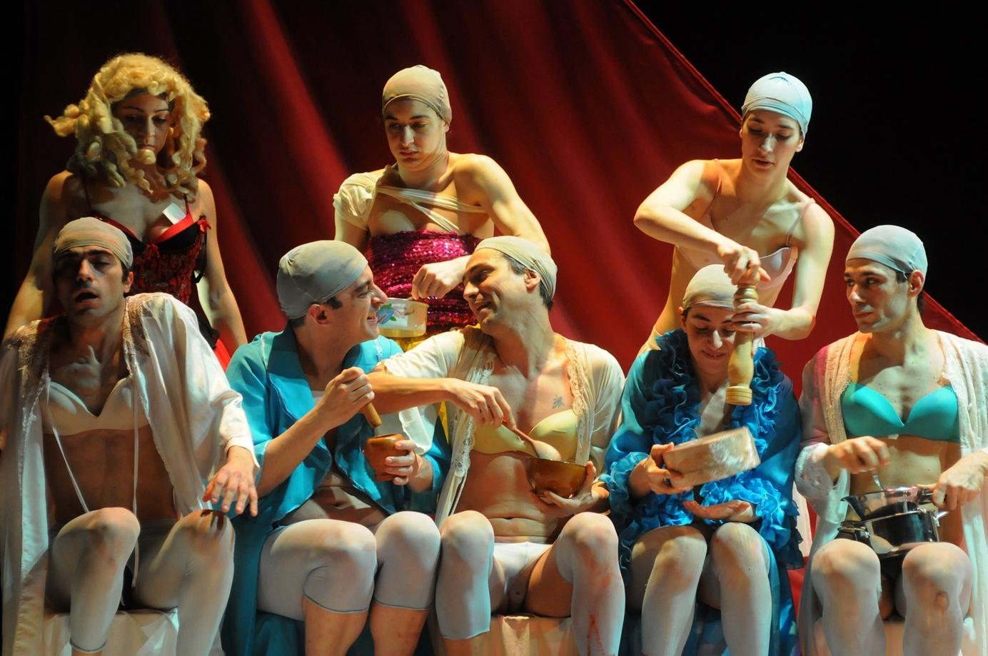 Se nel Sud il teatro contemporaneo ignora storie e competenze