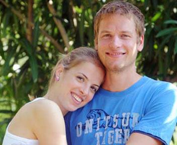 Carolina in ferie senza Alex Schwazer. Il doping uccide l'amore
