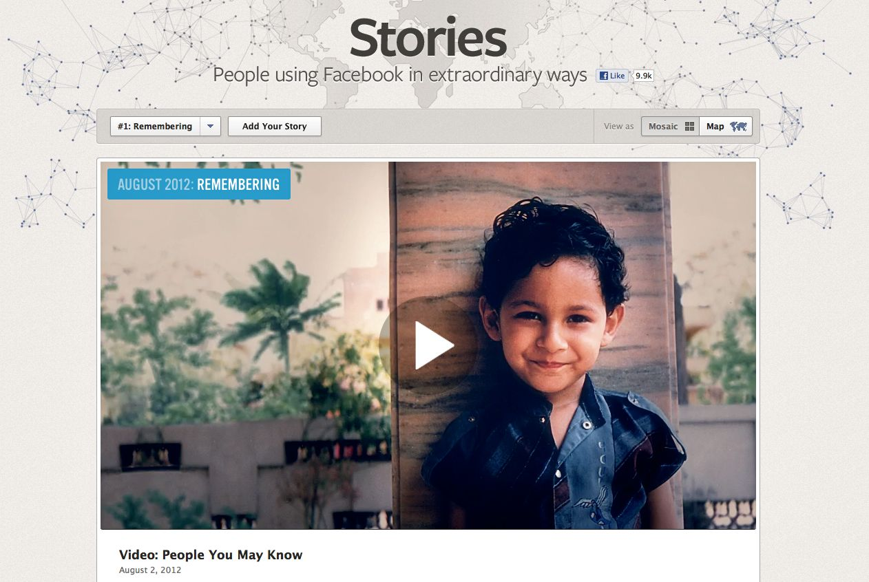 "Facebook ""nega"" i fantasmi con la Storia di Mayank Sharma"