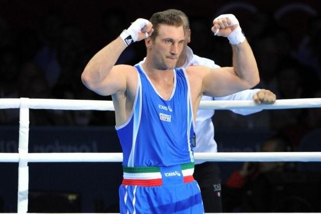 Londra 2012 / Boxe: Cammarelle inarrestabile, altro oro in vista