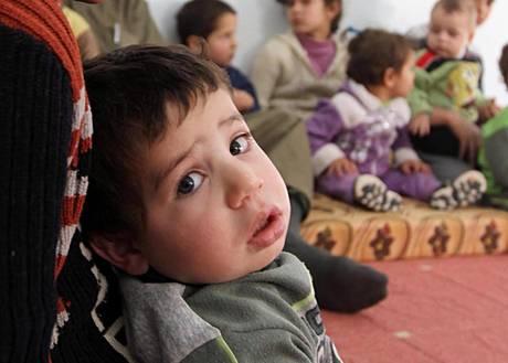 Strage di bambini in Siria: Assad, l'Erode protetto