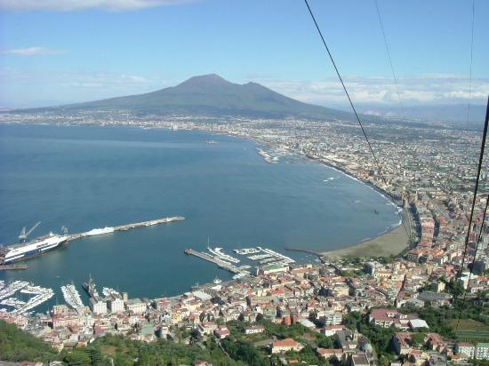 Pd-Sel: Castellamare e Scafati feudi di Cosentino, sciogliere i Comuni