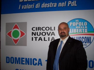 A Napoli il 60° anniversario del Secolo d'Italia