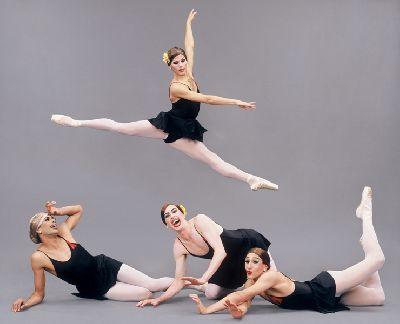 Positano, riflettori sulla grande danza evocando Léonide Massine