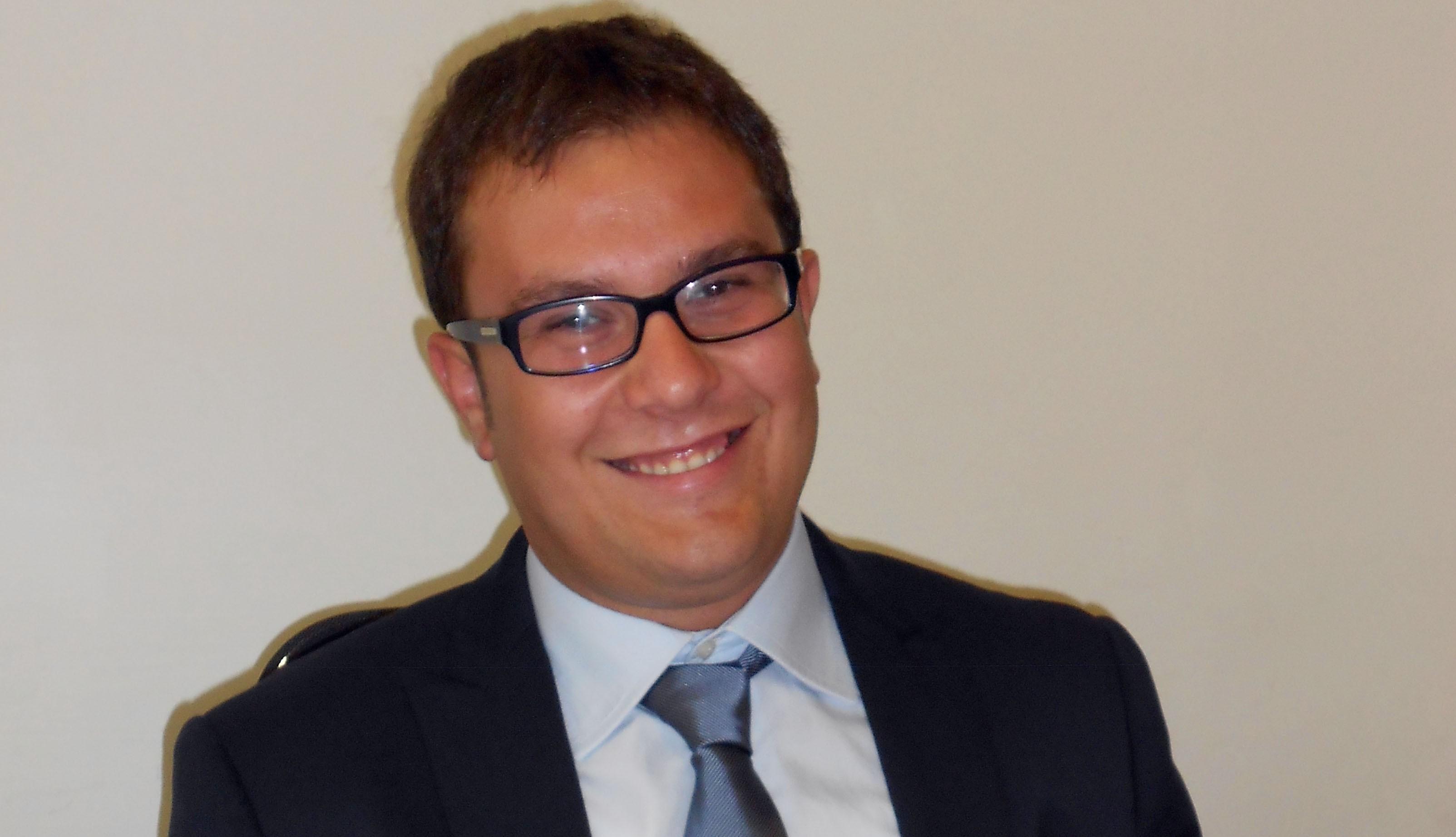 Emanuele Radano è il nuovo presidente del gruppo giovani Ance Salerno