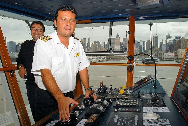Costa Concordia, dalle perizie altri guai per Schettino