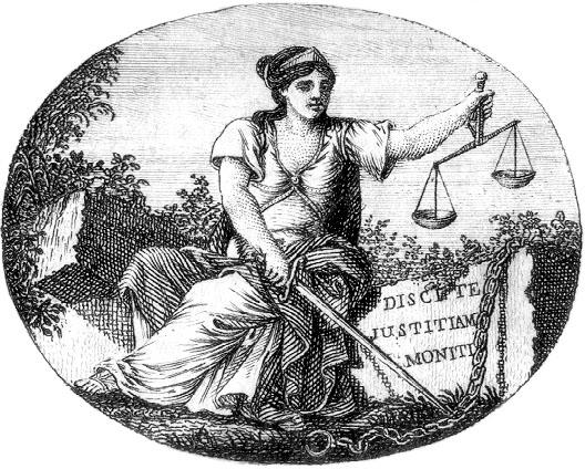 Nella trappola della Giustizia, in cerca di vie d'uscita