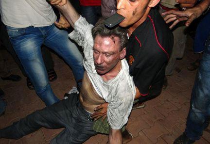 La mano di Al Qaeda in Libia: arrivano i marines