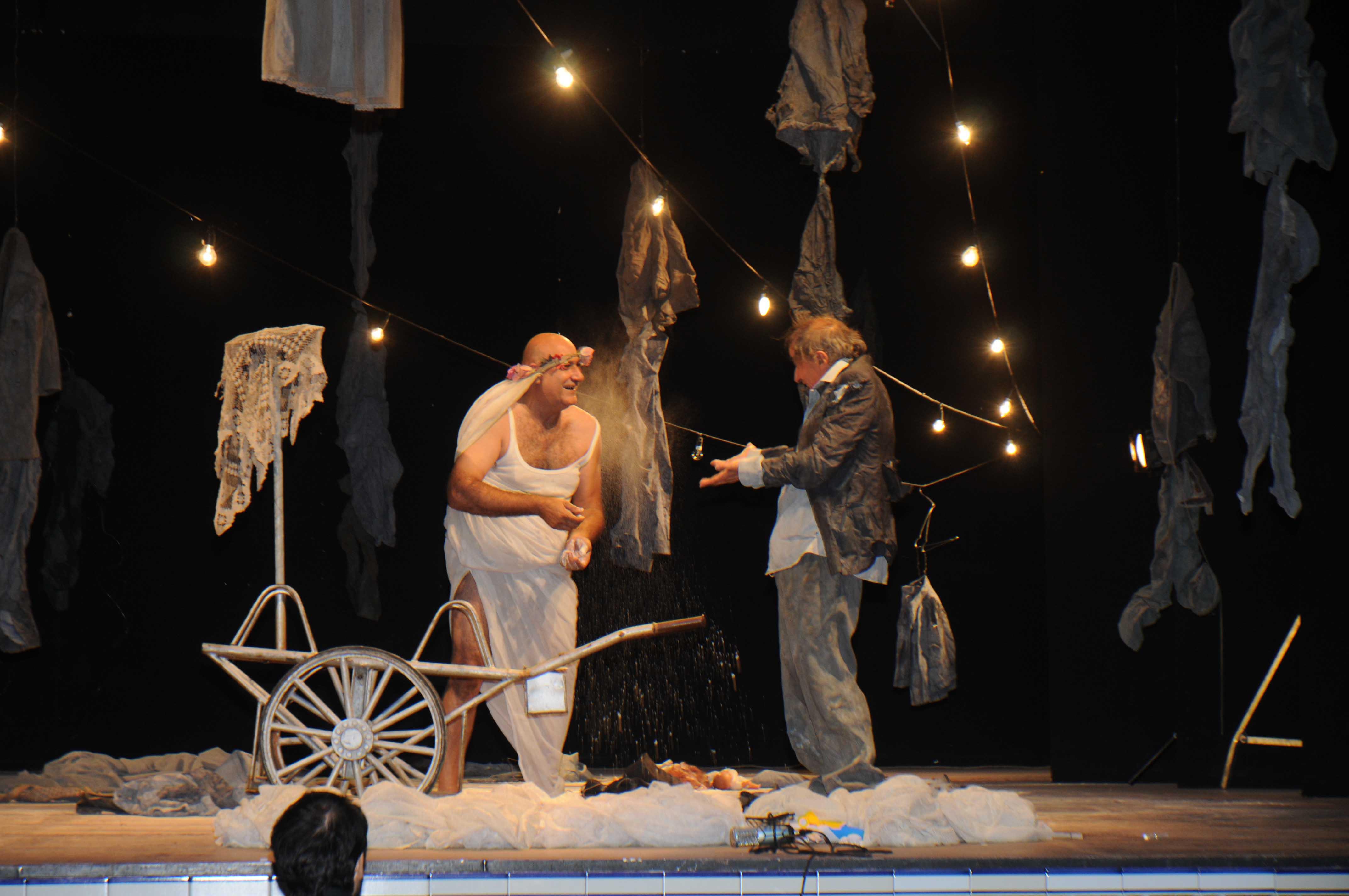 """""""Ora et Labora"""", nuovi appuntamenti per la rassegna teatrale"""