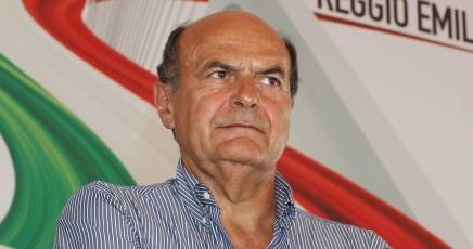 Primarie Pd, domani Bersani a Napoli