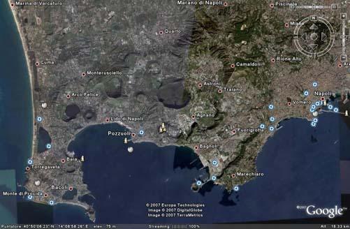 Sciame sismico nell'area flegrea, torna la psicosi Vesuvio