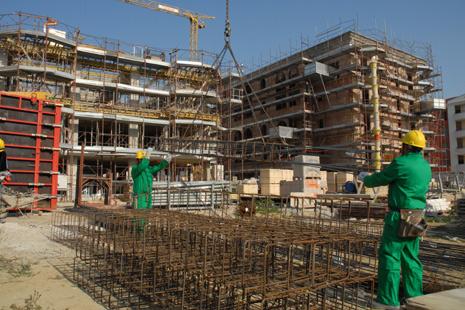 """Firmato il protocollo d'intesa sulle """"buone pratiche"""" nei cantieri edili"""